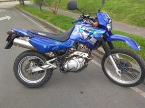 Yamaha Xt 600 Color Azul, Muy Buenas Condiciones