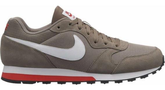 Tenis Nike Md Runner 2 Confortável Passeio Casual Original