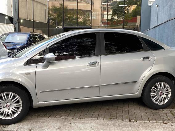 Fiat Linea Essence 1.8 Flex 2013