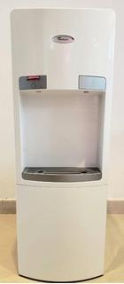 Despachador De Agua Whirlpool | Dispensador De Agua Blanco