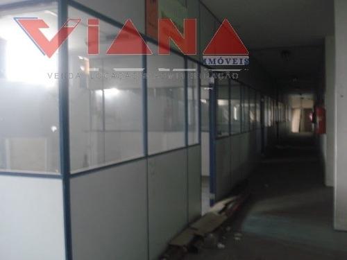 Imagem 1 de 6 de Loja/salão Para Aluguel - 5067