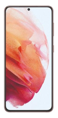 Samsung Galaxy S21 5G 128 GB  phantom pink 8 GB RAM
