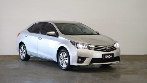 Imagen 1 de 15 de Toyota Corolla 1.8 Xei Cvt Pack 140cv - 147391 - C