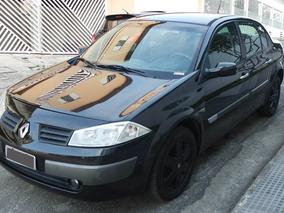 Renault Megane 2.0 16v Automático