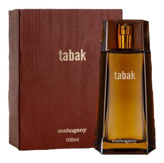 Fragrância Tabak 100ml - Mahogany Oferta