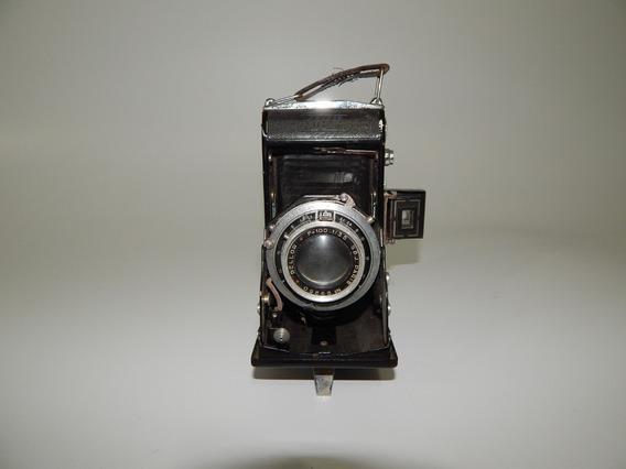 Máquina Fotográfica Kinax France Vintage Retro