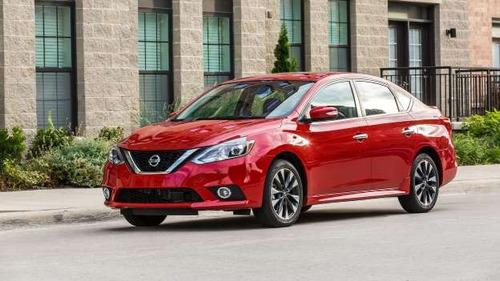 Nissan Sentra 2.0 Advance Okm 2021