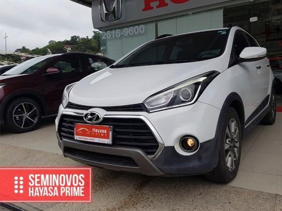 Hyundai Hb20x Premium 1.6 Gamma Flex 16v, Lmk6i61