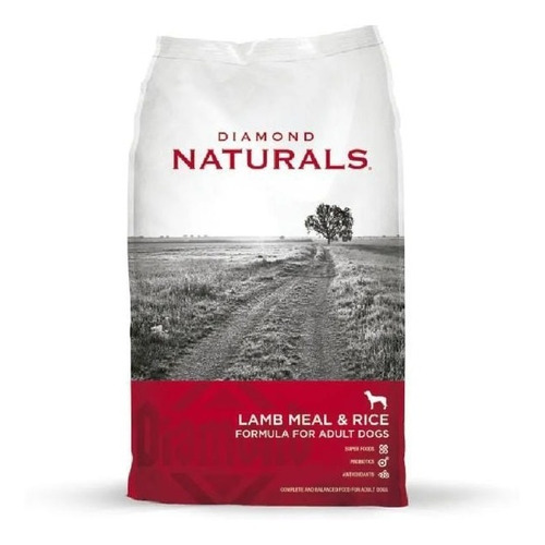 Diamond Lamb And Rice 40lb Cordero Y - kg a $34429