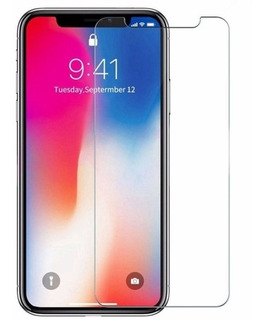 Película De Vidro Temperado iPhone 5s Se 6 6s 7 8 Plus X Xs