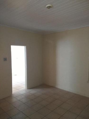 Imagem 1 de 14 de Casa Com 1 Dormitório À Venda, 200 M² Por R$ 550.000,00 - Vila Fernandes - São Paulo/sp - Ca2528
