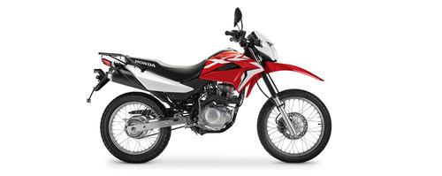 Imagen 1 de 6 de Honda Xr 150 L