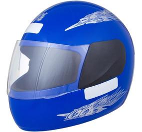 Capacete Masculino Liberty 4 Azul Pro Tork
