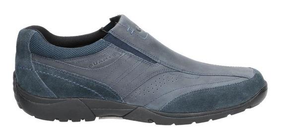 Zapatos Guante Vancouver Azul
