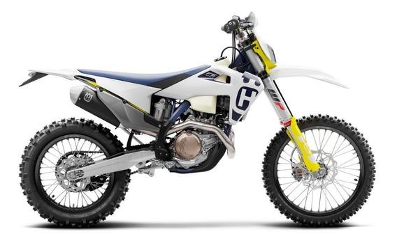 Fe 450 2020 Husqvarna Motorcycles