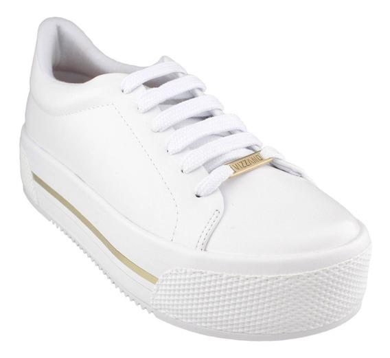 Zapatillas Vizzano Plataforma Glam Super Confort 1298 400