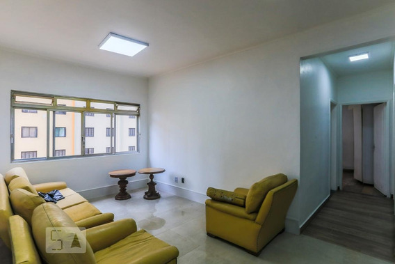 Apartamento Para Aluguel - Vila Mariana, 3 Quartos, 130 - 892981536