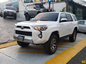Toyota 4runner Trd Off Road
