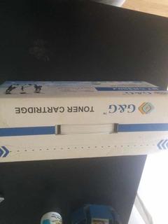 Toner Cartridge G&g Nt-cb350j