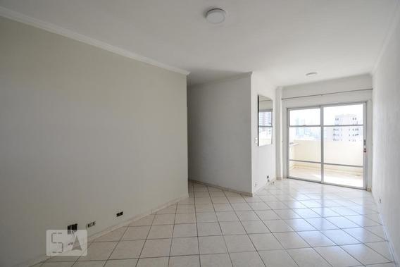 Apartamento Para Aluguel - Pinheiros, 2 Quartos, 69 - 893117613