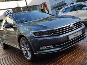 Nuevo Volkswagen Passat 2.0 Tsi Highline 220 Cv Dsg Dl