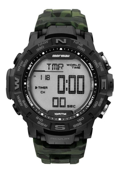 Relógio Mormaii Masculino Mo1173c/8v