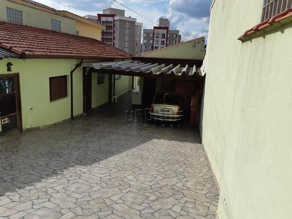 Terreno 320 M² - Parque Oratório - Santo André/sp - Te0051