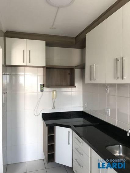 Apartamento - Vila Formosa - Sp - 546352