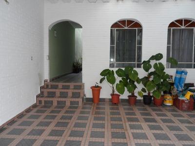 Casa Com 2 Dorms, Paulicéia, São Bernardo Do Campo, 80m² - Codigo: 2736 - A2736