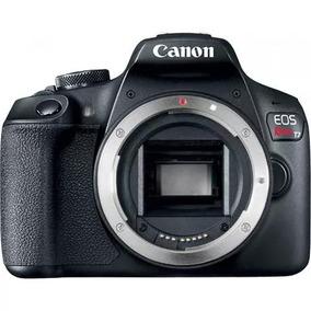 Corpo Camera Fotografica Canon T7 (somente Corpo)