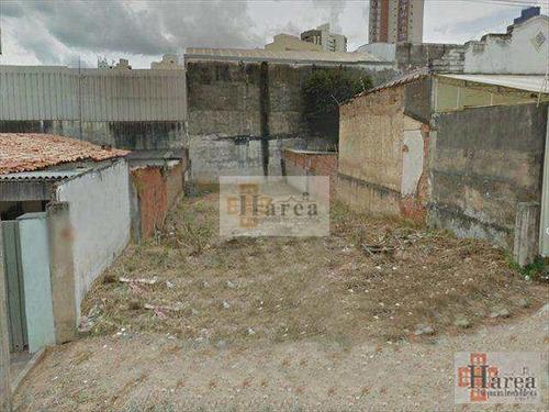 Imagem 1 de 1 de Terreno, Jardim Paulistano, Sorocaba - R$ 450 Mil, Cod: 4138 - V4138