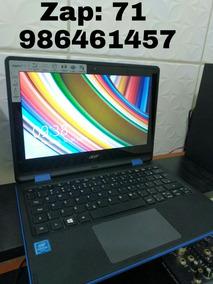 Notebook Acer Aspire R11 Com Tela Touch