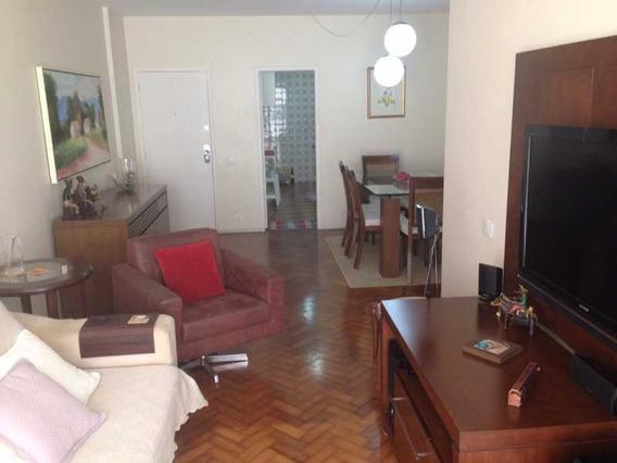 Apartamento Em Copacabana Na Rua Cinco De Julho Quartos Com 1vaga Oportunidade - Cpap20401