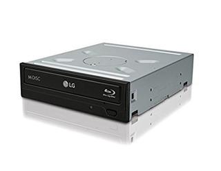 Electrónica Lg 14 X Sata Regrabadora Interna De Blu-ray