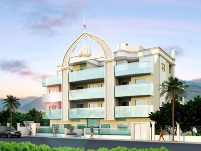 Apartamento Em Canto Grande, Bombinhas/sc De 196m² 3 Quartos À Venda Por R$ 1.150.000,00 - Ap240162