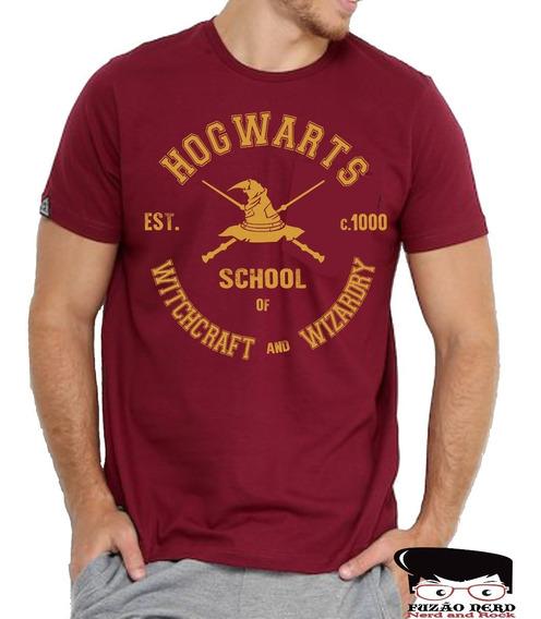 Camisa, Camisetas Blusas Harry Potter Quadriboll Potterheas