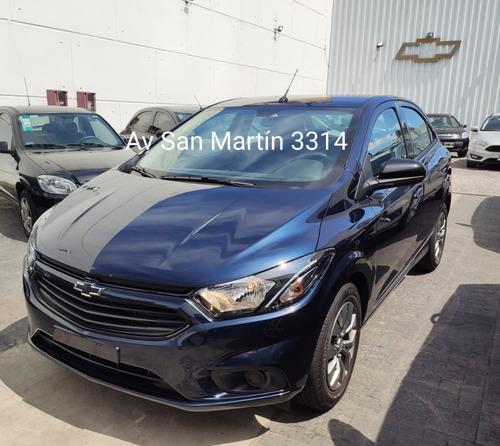 Chevrolet Onix Joy 0km 2021 Contado 2222