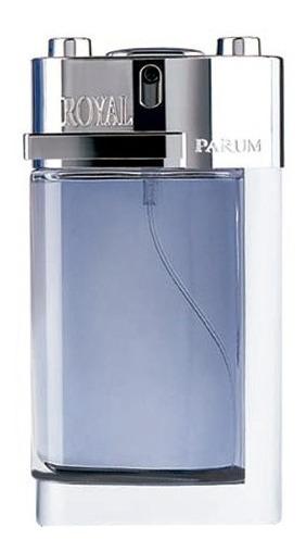 Royal For Men Lonkoom - Perfume Masculino - Eau De Toilette 100ml