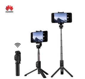Mini Tripé Bluetooth Bastão Pau De Selfie Huawei Honor