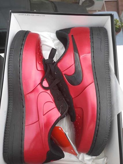Zapatillas Nike Air Force Foamposite