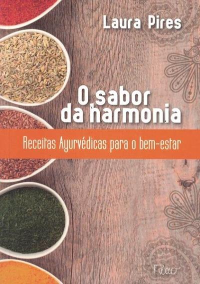 Sabor Da Harmonia, O