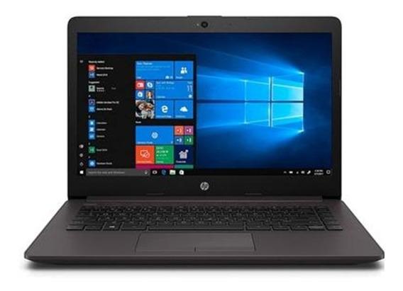 Notebook Hp 240 G7 Intel I5-8250u 8gb 1tb Hd Windows 10