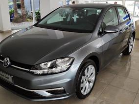 Vw Volkswagen Golf 1.4t Comfortline Dsg 0km