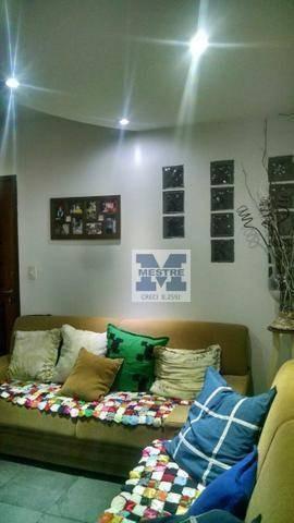 Imagem 1 de 14 de Sobrado Com 3 Dormitórios À Venda, 214 M² Por R$ 550.000,02 - Jardim Bom Clima - Guarulhos/sp - So0529