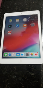 iPad Air Wi-fi Aplle A1474 Usado