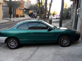 Ford Escort Zx2 Coupe Equipado Aa Factura Ford
