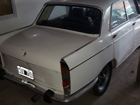 Peugeot 404 Peugueot 404 Gran Sp