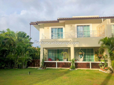 Super Deal Villa Duplex Cocotal Golf Suite Punta Cana