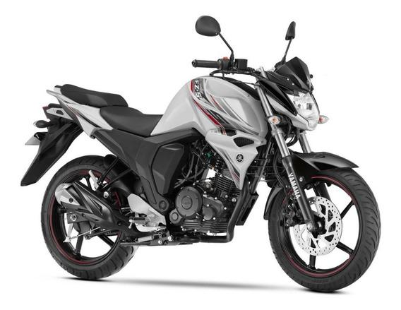 Yamaha Fz S Fi 2.0 0km 2020 Automoto Lanus