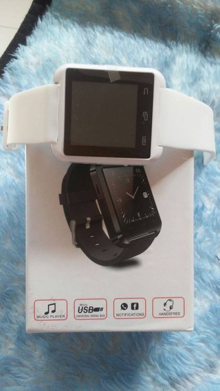 Smartwatch Reloj Inteligente Compatible Con Ios Y Android